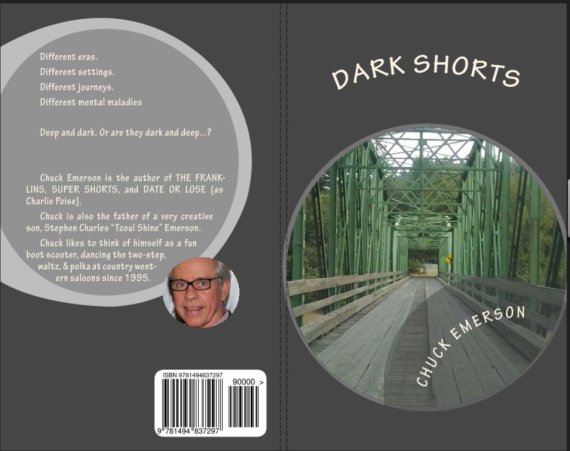 DarkShortsCoverWithBarCode