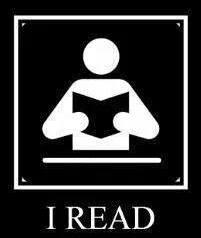 I-read