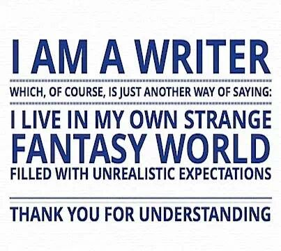 WriterFacebook